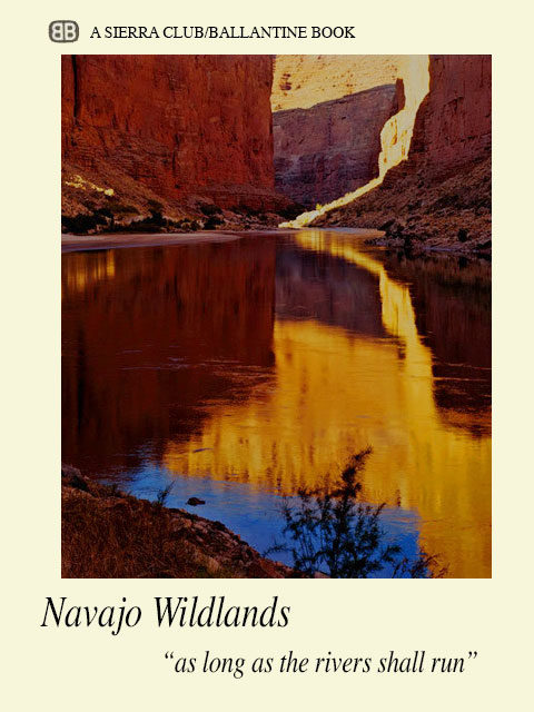 Navajo-Wildlands-book