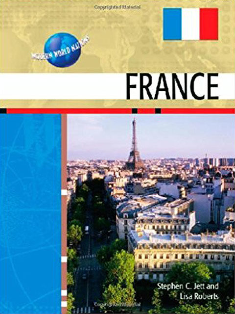 France-book